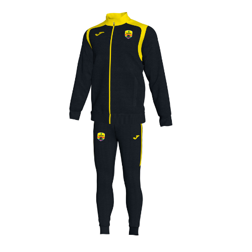 Bellevue Ladies FC - Tracksuit