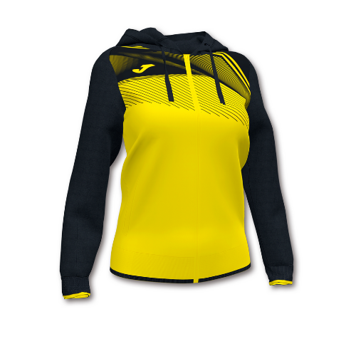 Bellevue Ladies FC - Jacket