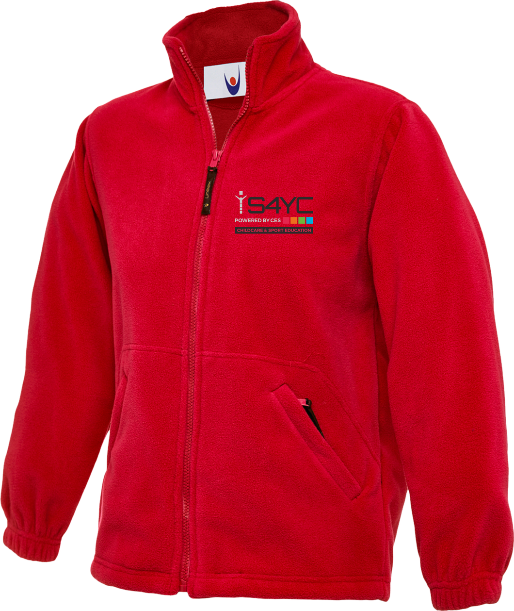 S4YC Child's Unisex Fleece