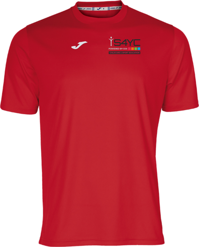 S4YC Junior Sports Pack T-Shirt