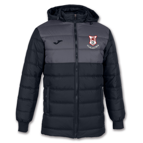 Saltney Town Urban II Winter Jacket