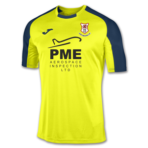 Saltney Town Futsal Shirt