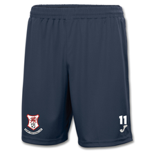 Saltney Town Futsal Shorts