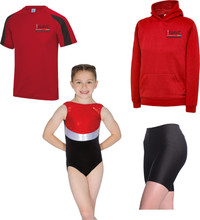 S4YC Girls Dance & Gym Pack