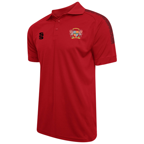 Gwersyllt Park Cricket Club - Performance Polo