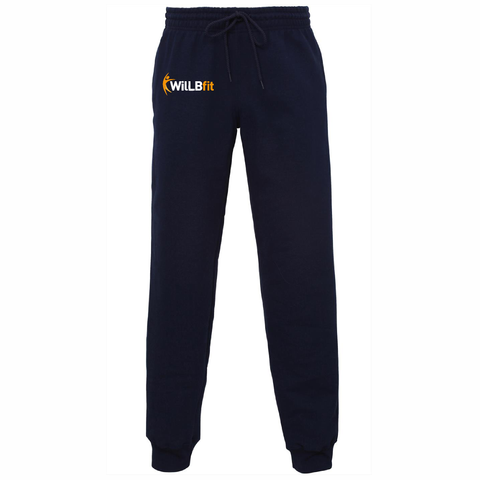 WilLBFit Heavy Blend Cuffed Sweatpants