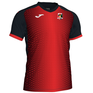 Gresford FC - Junior Home Playing Shirt