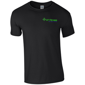 KT Fitness Performance T-Shirt