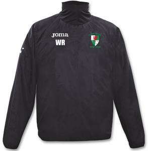 Wrexham RUFC Lightweight Waterproof Training Top