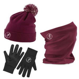 Llay United -   Adult  Winter Training  Bundle Pack