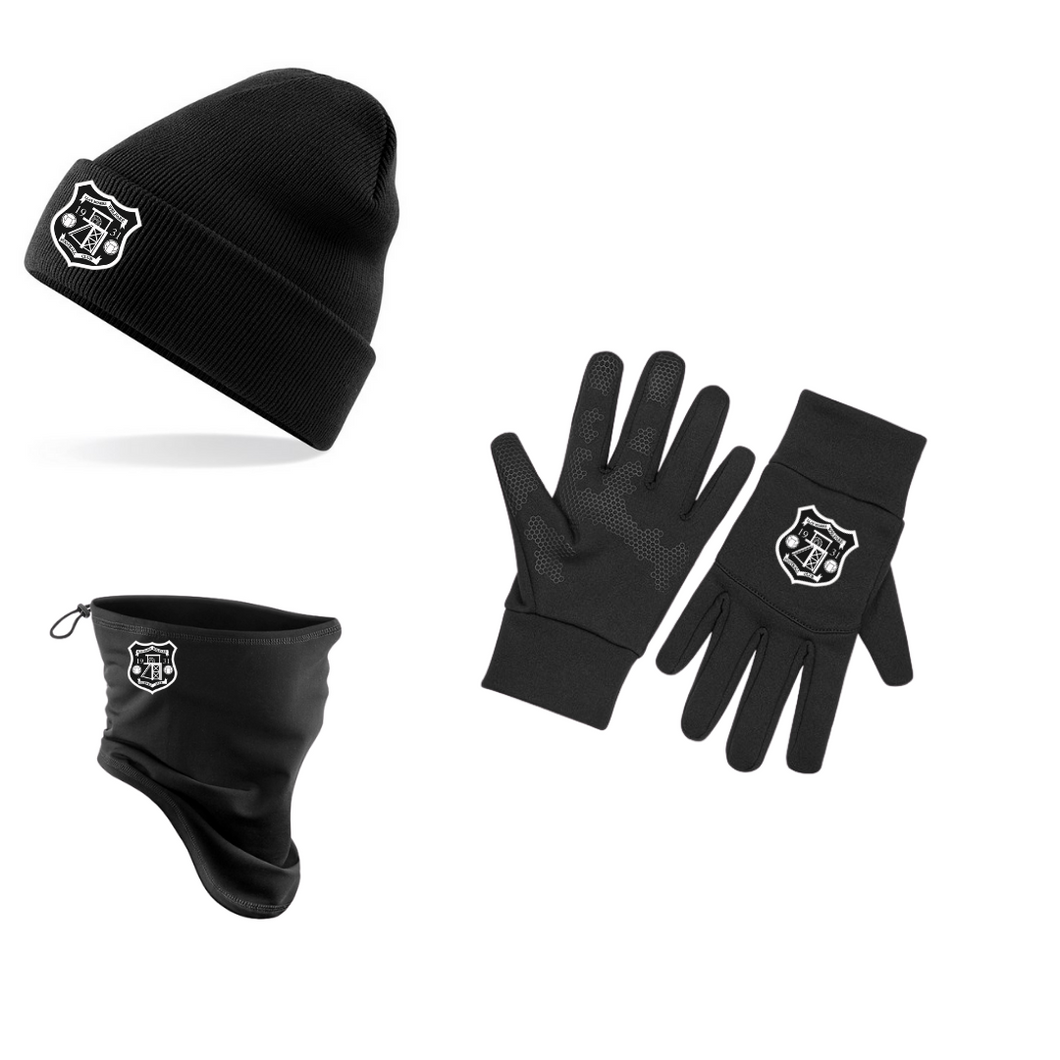 Llay Welfare FC  -  Adult Winter Training  Bundle Pack