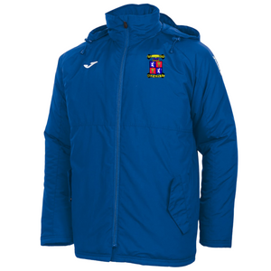 Mold Alexandra FC Coaches Jacket