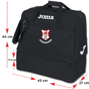 Saltney Town Player Kit Bag