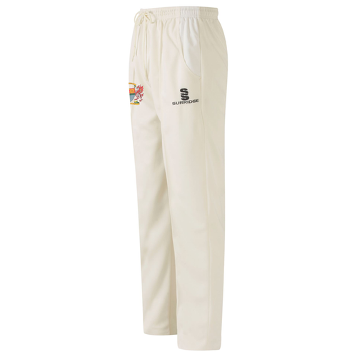 Gwersyllt Park Cricket Club - Cricket Pants Standard