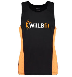 WilLBFit Cooltex Performance Vest