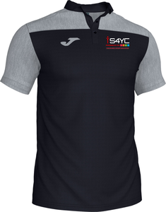 S4YC Unisex Sports Staff Polo