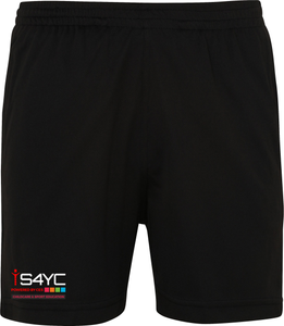 S4YC Unisex Sports Staff Shorts