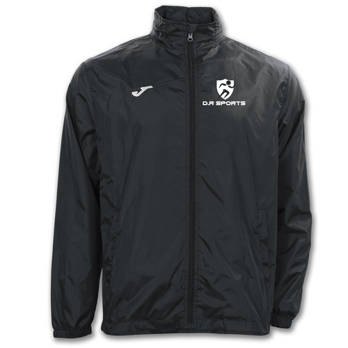 DR Sports Staff - Shower Proof Iris Jacket