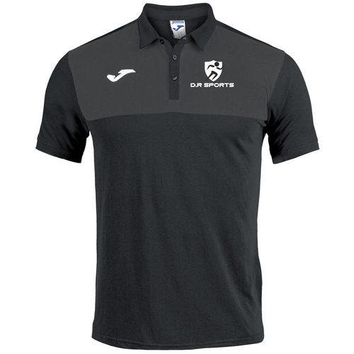 DR Sports Staff - Winner Polo Top