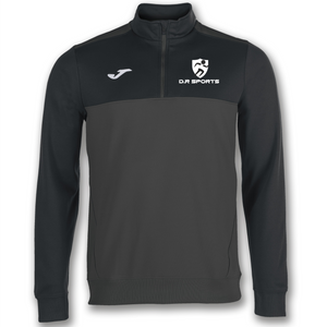 DR Sports Staff - 1/4 Zip Winner Top