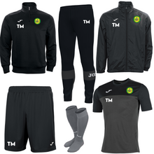 Caernarfon Town Alt Kit Pack - Adult