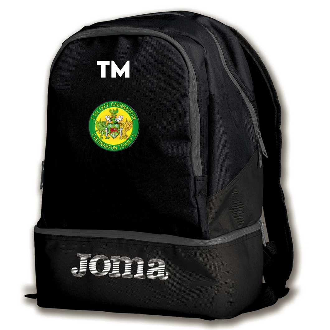 Caernarfon Town FC - Training Bag
