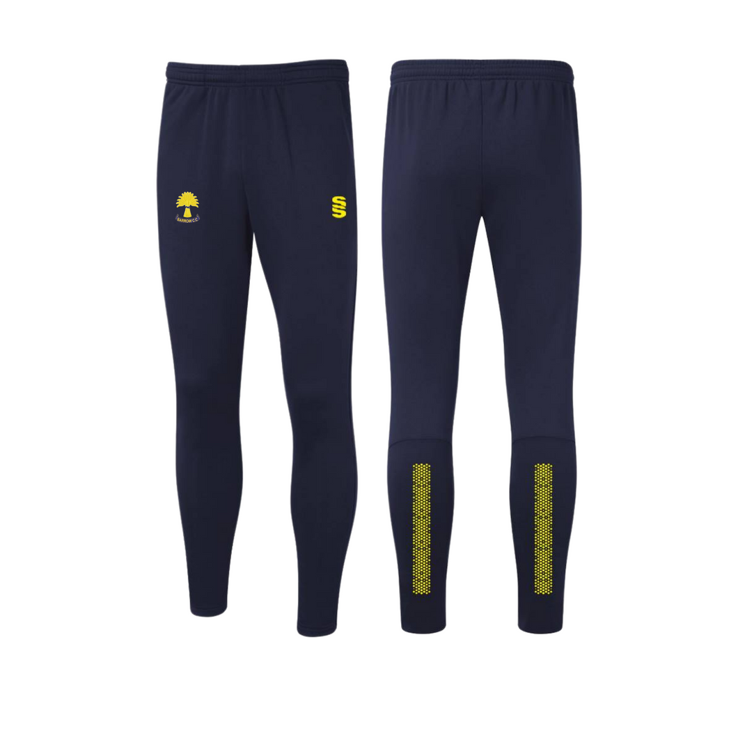 Barrow Cricket Club -Adult Traveling Pants