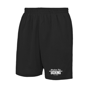 Wrexham Thai Boxing - Shorts