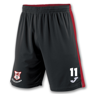 Saltney Town Home Shorts (Juniors)