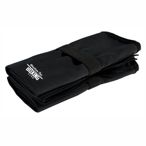 Wrexham Thai Boxing Microfibre quick-dry fitness towel