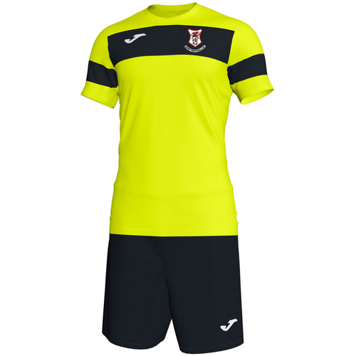 Saltney Town Senior Training Kit