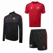 Gwersyllt Park Cricket Club - Training Pack