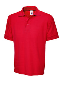 Ultimate Cotton Poloshirt