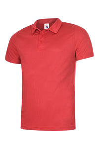 Mens Ultra Cool Poloshirt