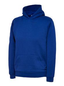 Childrens Hooded Sweatshirt