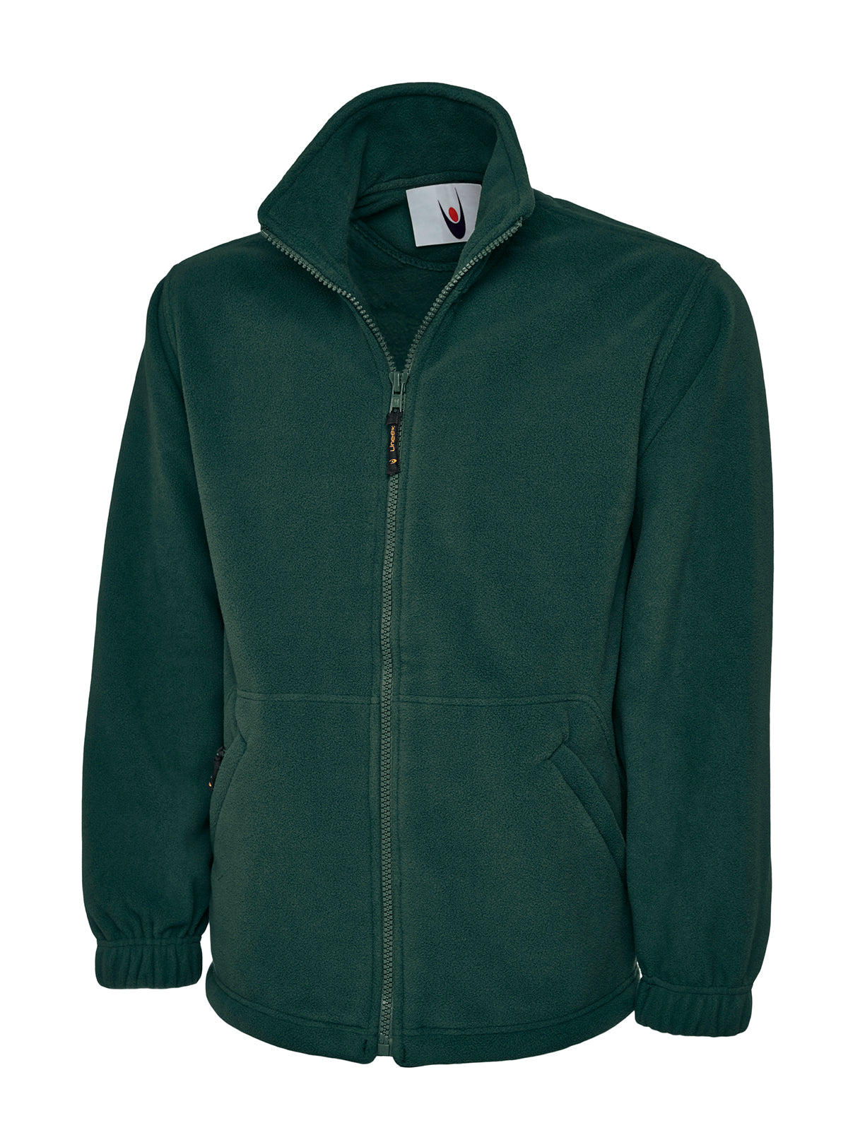 Premium Full Zip Micro Fleece Jacket