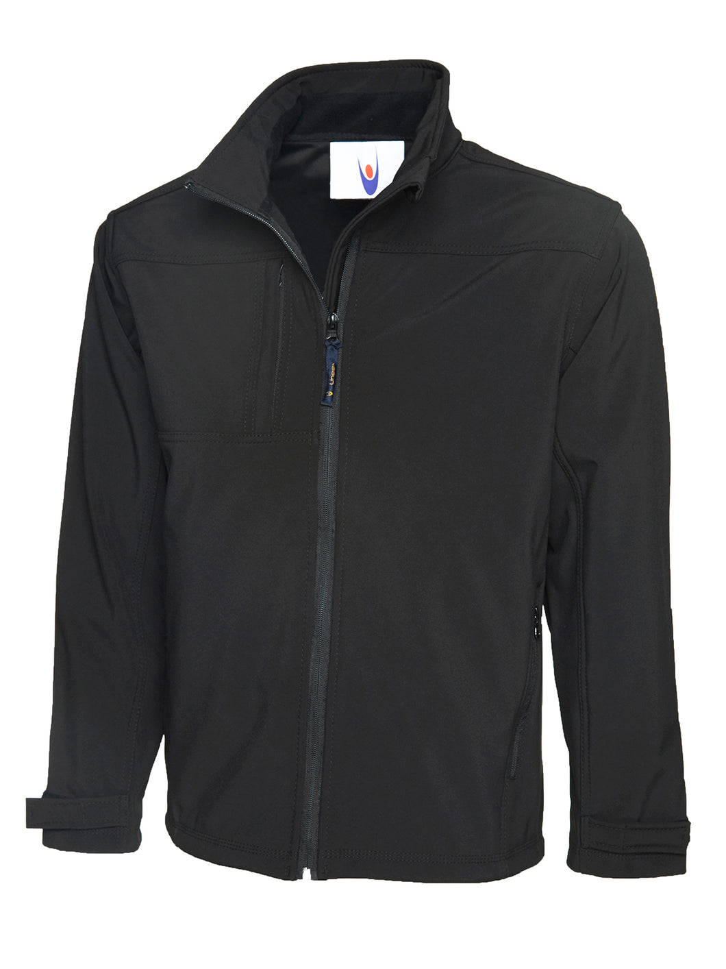 Premium Full Zip Soft Shell Jacket