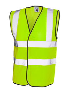 Sleeveless Safety Waist Coat