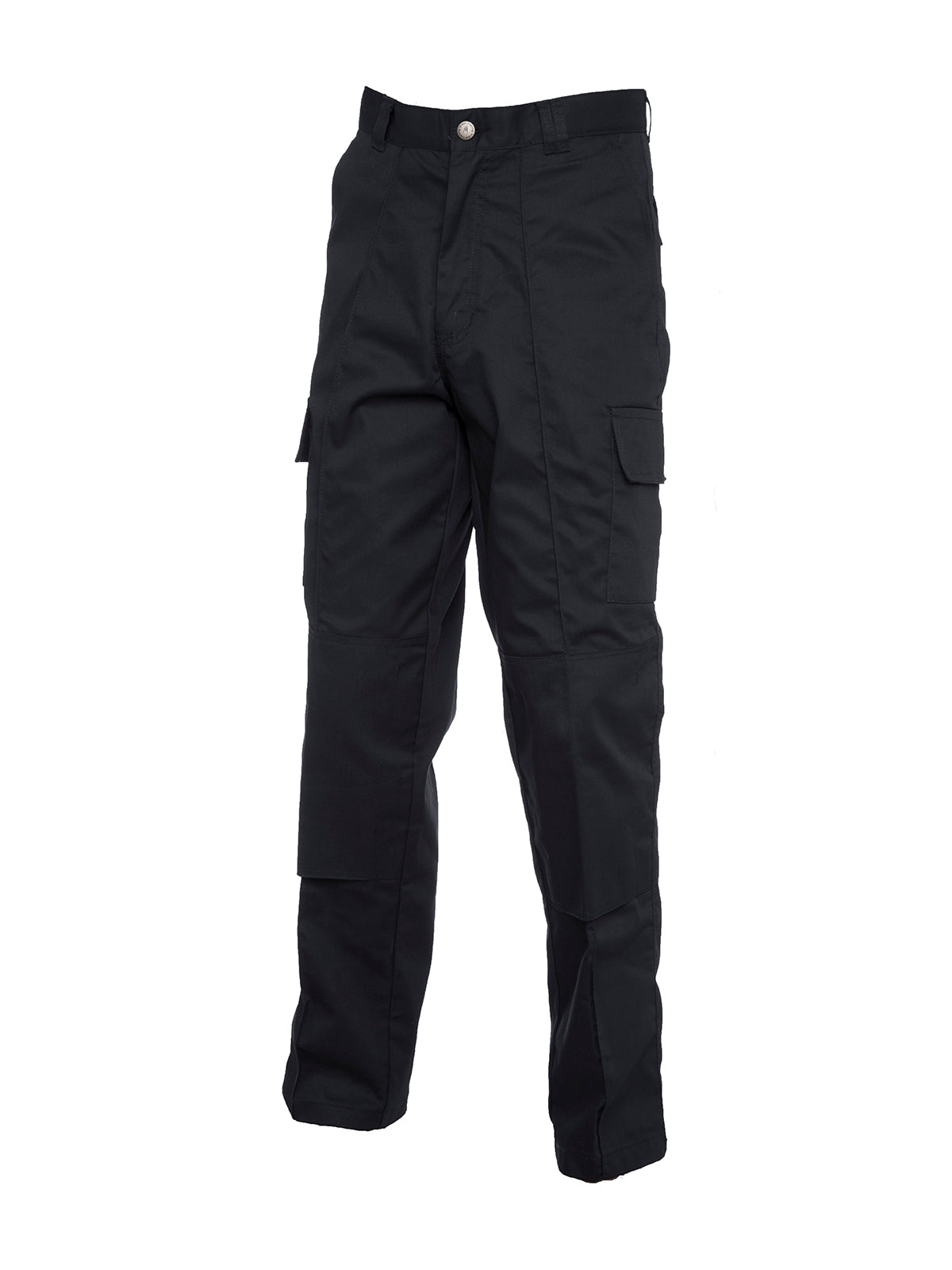 Cargo Trouser with Knee Pad Pockets Regular<!--Regular-->