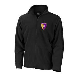 Valkyries -  Rugby Micron Fleece