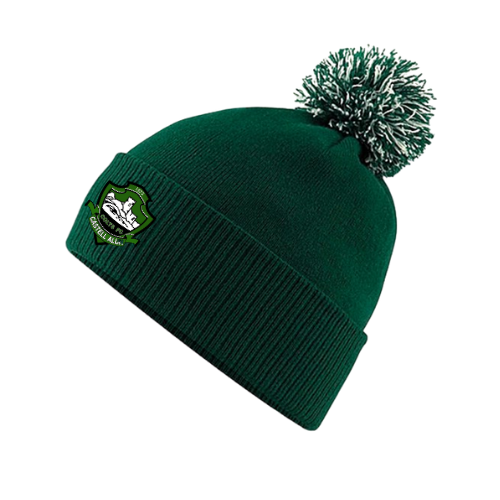 Castell Alun FC - Supporters Winter Hat