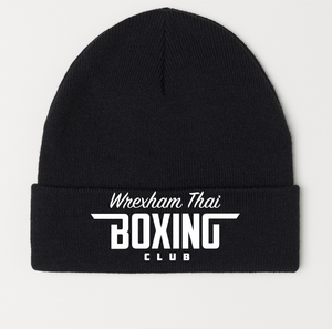 Wrexham Thai Boxing Beanie Hat