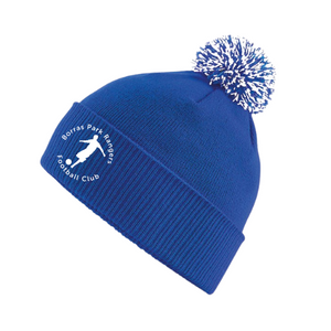 Borras Park Rangers - Supporters Winter Hat
