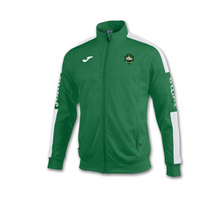 Castell Alun Fc - Tracksuit Top
