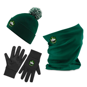 Castell Alun FC -   Adult Winter Training  Bundle Pack
