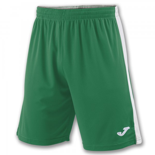 JOMA TOKIO II SHORT GREEN-WHITE