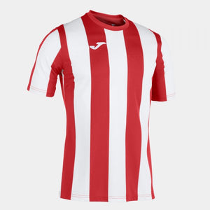 JOMA INTER T-SHIRT RED-WHITE S/S
