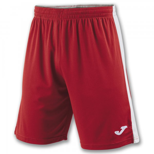 JOMA TOKIO II SHORT RED-WHITE