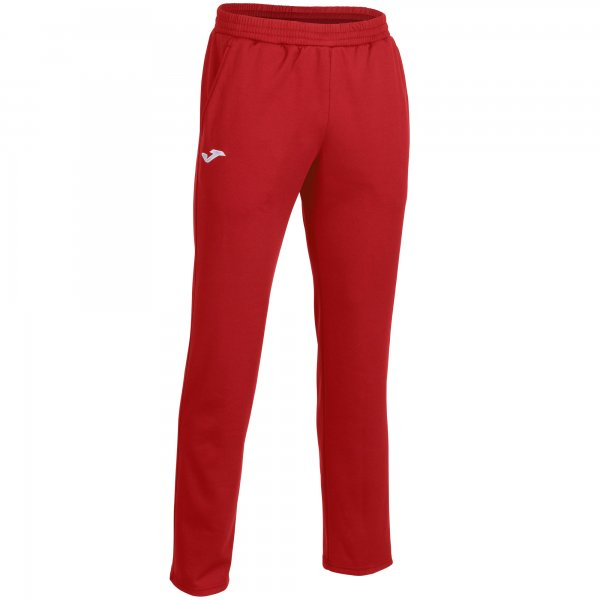JOMA LONG PANTS CAIRO RED