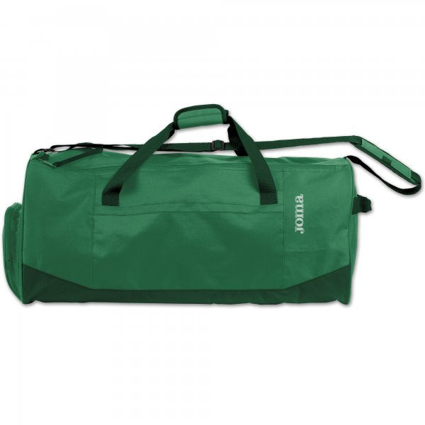 JOMA BAG TRAVEL III GREEN PACK 5